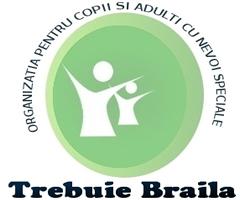 Organizatia Trebuie Braila